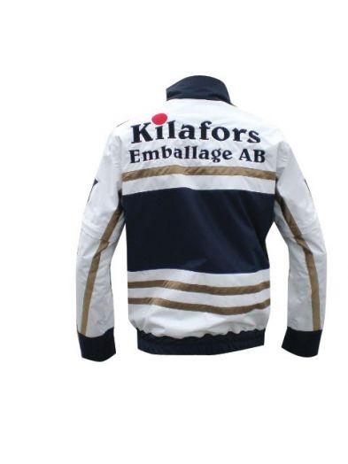 Куртка жокея из материала COOLMAX