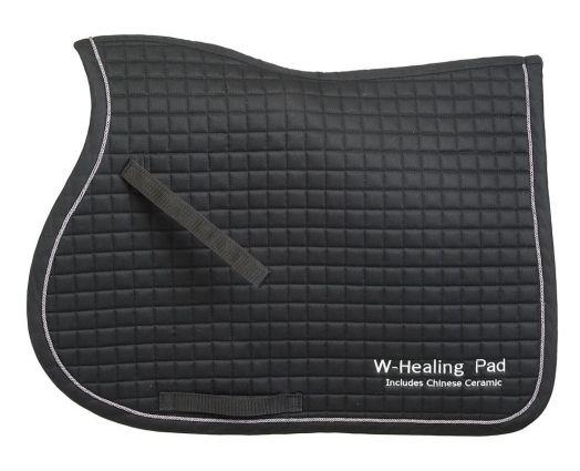Согревающий вальтрап W-Healing. Верх из хлопка, универсальный.