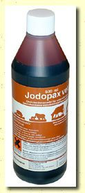 Jodopax (аналог Монклавита) 200 и 500 мл