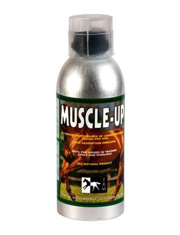 "TRM  ""Muscle Up"" Добавка для наращивания мышечной массы. 960 мл"