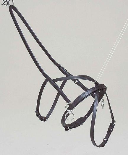 Кавессон с пятью кольцами, и скользящим ремешком. серия W-Profile