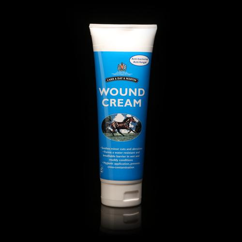 Wound Cream. Заживляющий крем. Carr&Day&Martin