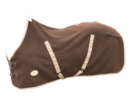 """Шерстяная попона """"Horse Comfort""""  Плотность 650 гр/м."""