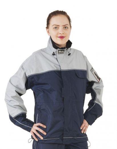 """Куртка наездника """"W-Autum Breeze"""". Непромокаемая, дышащая. Весна-осень"""