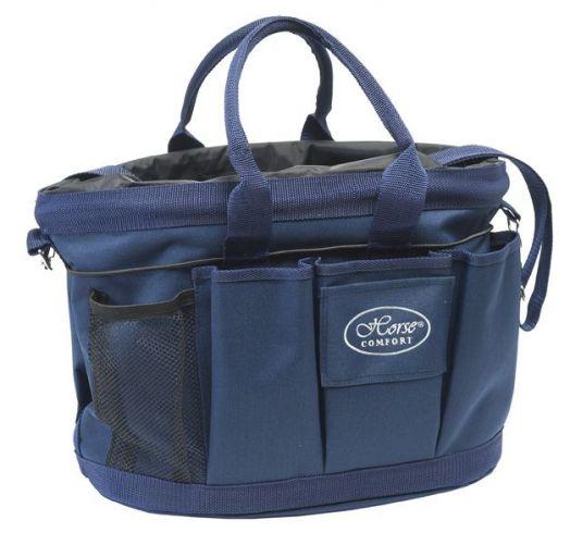 Большая и крепкая сумка для инвентаря. Wahlsten