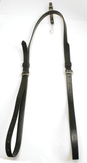Ремень для фиксации хвоста для рысистой упряжи W-Harness