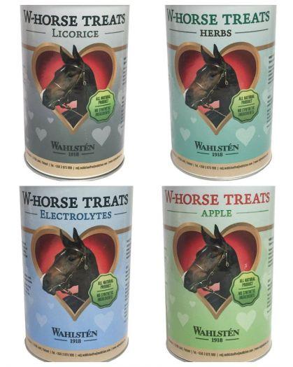 Конфеты вкусняшки для лошади 650 гр. со вкусом лакрицы или трав.