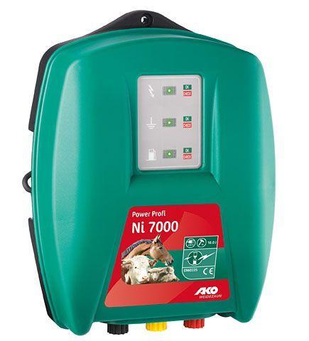 """Генератор Power Profi Ni 7000 (230В) """"Dairy"""""""