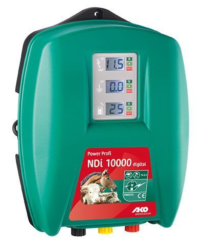 "Генератор Power Profi NDi 10000 (230В) ""Dairy"""