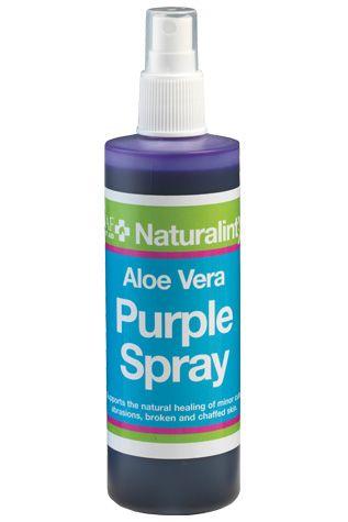 NAF Aloe Vera обеззараживающий спрей